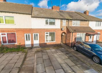 3 bed terraced house for sale in Curzon Avenue, Wigston LE18