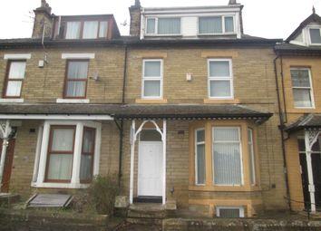 Thumbnail 1 bed flat to rent in Laisteridge Lane, Great Horton