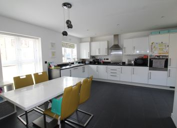 Thumbnail 4 bed semi-detached house for sale in Paddock Drive, Rochester