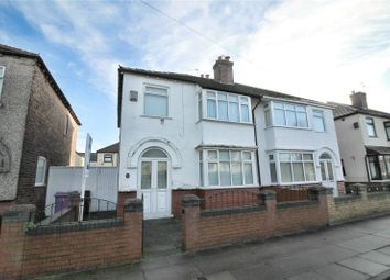 Thumbnail 3 bed semi-detached house for sale in Bull Lane, Orrell Park, Liverpool
