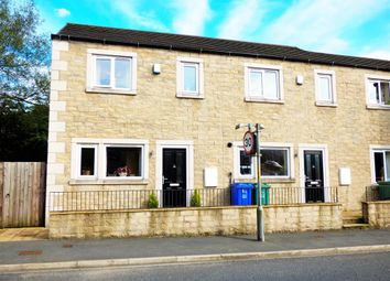 Thumbnail 3 bed town house for sale in Otley Road, Skipton