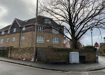 Thumbnail 2 bed flat for sale in Osborne Street, Slough