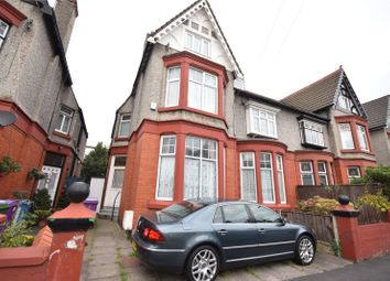 Thumbnail 5 bed semi-detached house for sale in Limedale Road, Mossley Hill, Liverpool