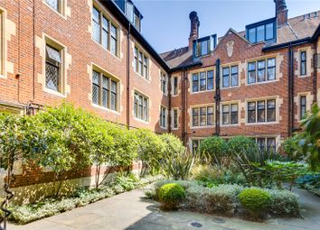 Thumbnail 2 bed flat to rent in Church Close, 32-34 Kensington Church Street, London