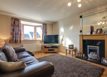 Thumbnail 5 bedroom detached house for sale in Park Avenue, Shelley, Huddersfield