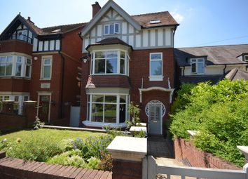 Thumbnail 5 bed detached house for sale in Harborne Road, Warley Woods, Oldbury