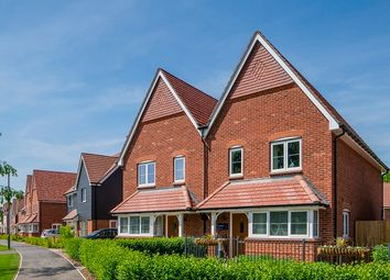 "3 bed property for sale in ""The Sherwood"" at Horsham Road, Cranleigh GU6"