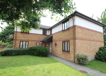 Thumbnail 1 bedroom flat for sale in Chatsworth Road, Dartford, Kent