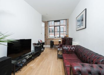 Thumbnail 2 bed flat to rent in Saxon House, 1 Thrawl Street, London