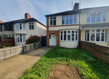 5 bed semi-detached house for sale in Parkfield Avenue, Northampton NN4