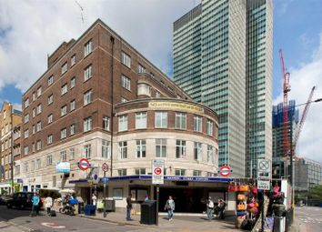 Thumbnail 1 bed flat to rent in Euston Road, Fitzrovia