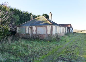 Thumbnail 2 bed detached bungalow for sale in Sutton Road, Four Gotes, Wisbech