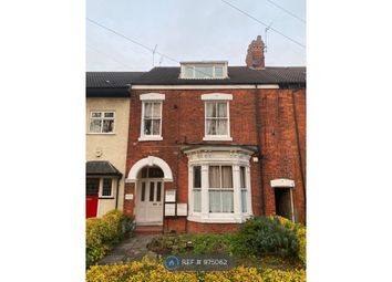 3 bed flat to rent in Westbourne Avenue, Hull HU5