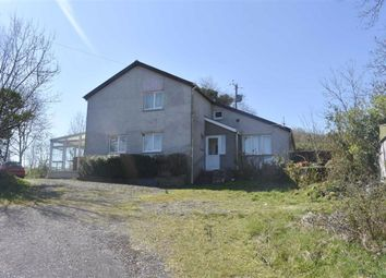 Thumbnail 3 bedroom detached house for sale in Tregaron