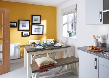 3 bed semi-detached house for sale in Sandleheath Industrial Estate, Old Brickyard Road, Sandleheath, Fordingbridge SP6