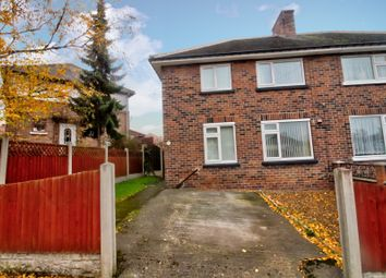 Thumbnail 3 bed semi-detached house for sale in Ridgeway, Rotherham