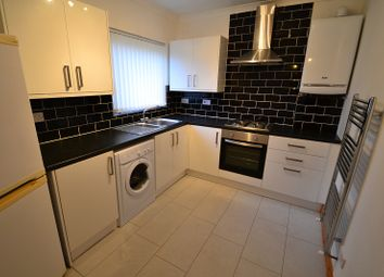 Thumbnail 2 bed flat to rent in Heol Llanishen Fach, Rhiwbina, Cardiff.
