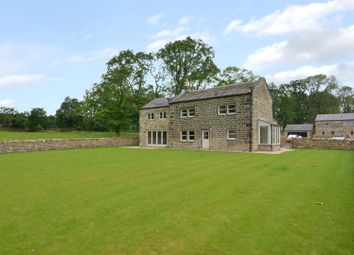 Thumbnail 4 bed detached house to rent in Craven Cottage, Ling Bob Lane, Horsforth