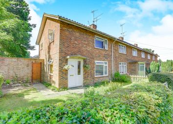 Thumbnail 3 bed end terrace house for sale in Oak Way, Northgate, Crawley