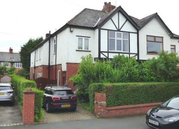 Thumbnail 4 bedroom semi-detached house for sale in St. Andrews Avenue, Ashton, Preston, Lancashire