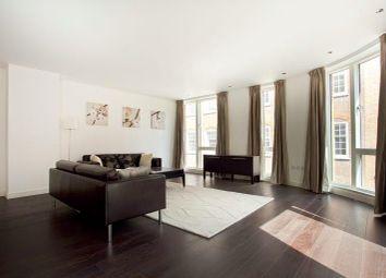 Thumbnail 2 bed flat to rent in Tufton Street, London