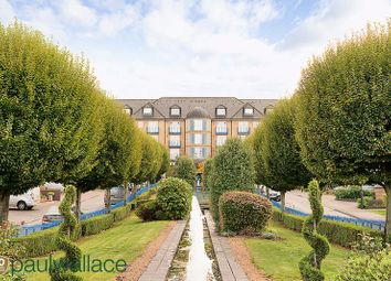 2 bed flat for sale in Newland Gardens, Hertford SG13
