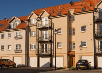 Thumbnail 2 bed flat for sale in 16 The Sycamores, Countess Crescent, Dunbar