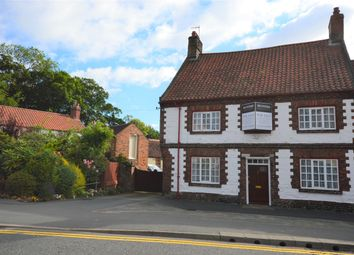 Thumbnail 4 bed end terrace house for sale in Bridlington Street, Hunmanby, Filey