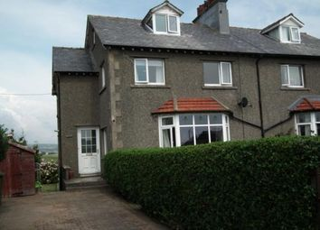 Thumbnail 3 bed town house to rent in Port St Mary, Isle Of Man