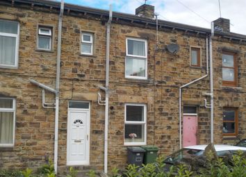 Thumbnail 1 bed terraced house for sale in White Lee Road, Heckmondwike