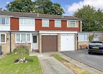 Grasmere Road, Kennington, Ashford, Kent TN24. 3 bed terraced house