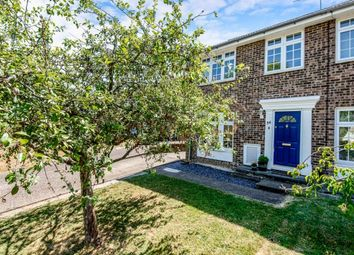 Thumbnail 3 bed end terrace house to rent in Broadacres, Guildford