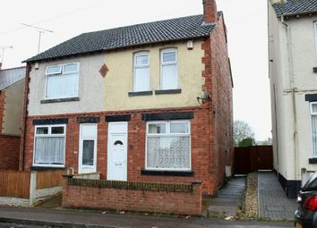 2 bed semi-detached house for sale in Downing Street, South Normanton, Alfreton DE55