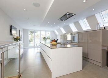 Thumbnail 5 bed terraced house for sale in Coniger Road, Parsons Green