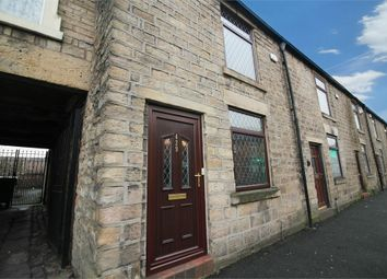 Thumbnail 2 bed end terrace house for sale in Halliwell Road, Halliwell, Bolton, Lancashire