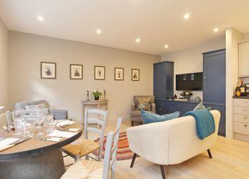 Thumbnail 1 bedroom mews house to rent in Kinnerton Street, London