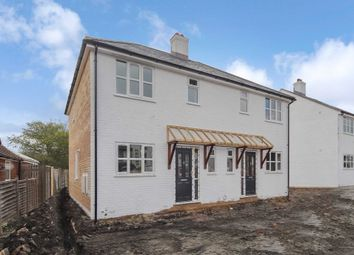 Weston Road, Aston Clinton HP22. 3 bed semi-detached house for sale