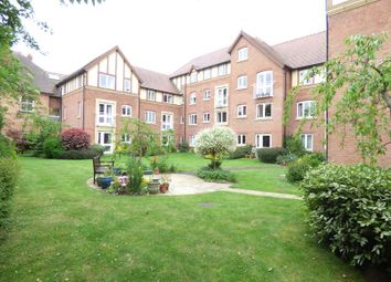 Thumbnail 1 bed flat for sale in Santler Court, Flat 23, 207 Worcester Road, Malvern