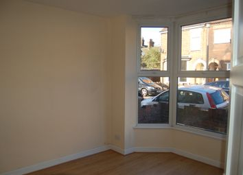 Thumbnail 3 bed semi-detached house to rent in Victoria Road, Bedford