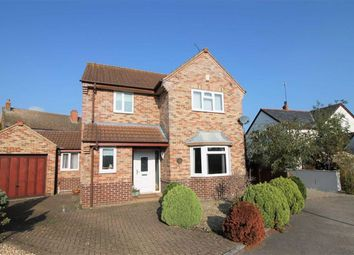 Thumbnail 3 bed detached house for sale in Malt House Close, Alvington, Lydney