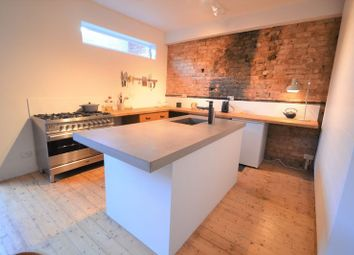 Thumbnail 3 bed semi-detached house to rent in Longmead Road, Salford