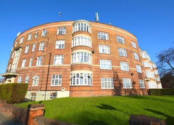 Thumbnail 3 bed flat for sale in Quadrant Close, The Burroughs, London