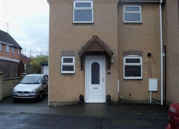 Thumbnail 3 bed semi-detached house to rent in Park View Way, Mansfield