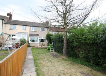 Thumbnail 3 bed terraced house for sale in Russell Place, Willington, Crook