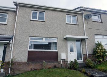 Thumbnail 3 bed end terrace house for sale in Glen Feshie, St. Leonards, East Kilbride