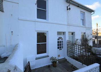 Thumbnail 2 bed terraced house for sale in Albert Terrace, St. Ives, Cornwall