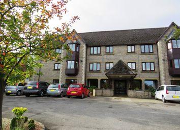 Thumbnail 1 bed flat for sale in Glebe Road, Harrogate