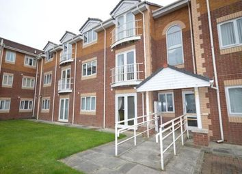 Thumbnail 2 bed flat for sale in Apt 35, The Quays, Burscough, Ormskirk, Lancashire