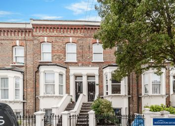 Thumbnail 4 bed flat to rent in Lydford Road, London