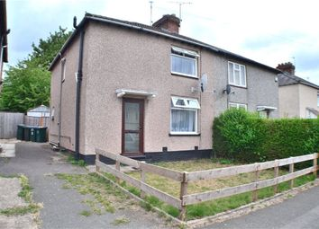 Thumbnail 3 bed semi-detached house for sale in Houldsworth Crescent, Holbrooks, Coventry, West Midlands